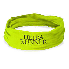 RokBAND Multi-Functional Headband - Ultra Runner
