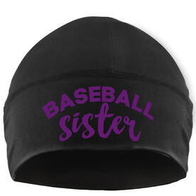 Beanie Performance Hat - Baseball Sister