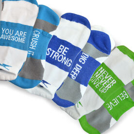 Socrates® Good Karma Sock Set