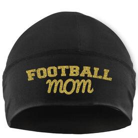 Beanie Performance Hat - Football Mom