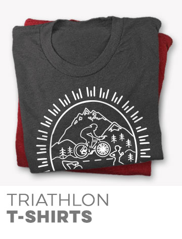 Triathlon T-Shirts