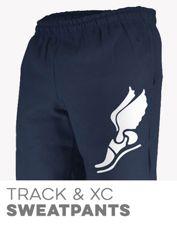 Track & Cross Country Sweatpants