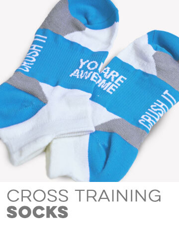 Cross Training Socks
