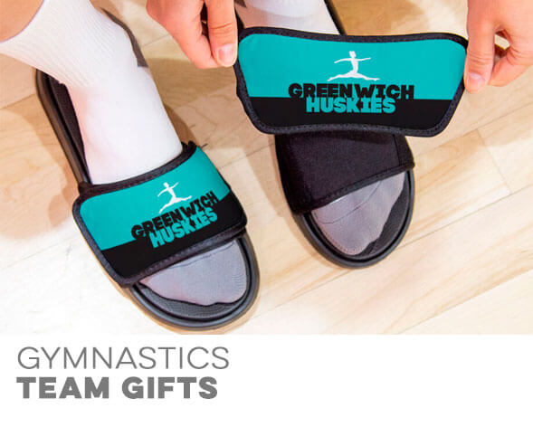 Gymnastics Team Gifts