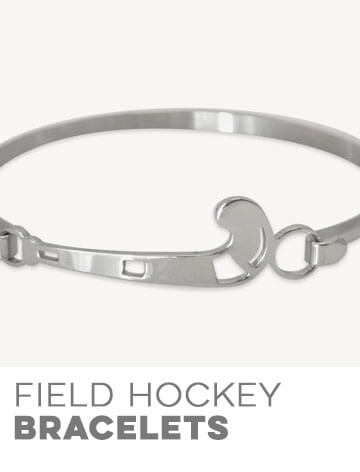 Field Hockey Bracelets
