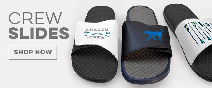 Crew Slide Sandals