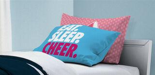 Cheer Pillowcases