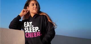 Cheer Sweatshirts
