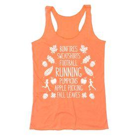 Women's Everyday Tank Top - Fall Running