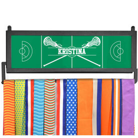 AthletesWALL Medal Display - Personalized Field