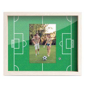 Soccer Premier Frame -  Soccer Field