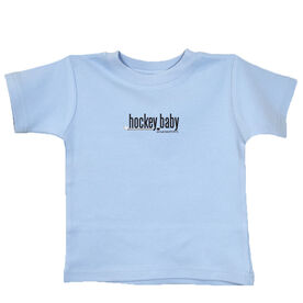 Hockey Baby T-shirt