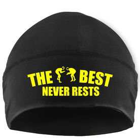Beanie Performance Hat - The Best Never Rests