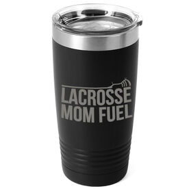 Guys Lacrosse 20oz. Double Insulated Tumbler - Lacrosse Mom Fuel