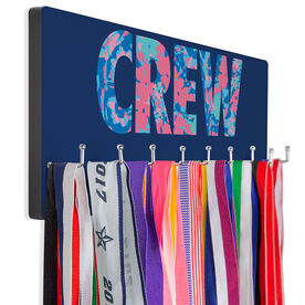 Crew Hooked on Medals Hanger - Floral