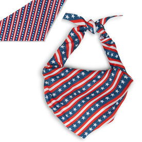 Bandana Face Mask - All American