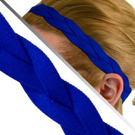 GripBand Headband - Blue