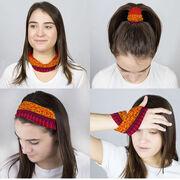Multifunctional Headwear - Santa Fe RokBAND