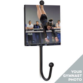 Gymnastics Medal Hook - Your Photo