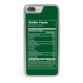 Golf iPhone® Case - Golfer Facts