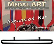 MedalART Hanger Extension Bar