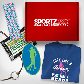 Field Hockey SportzBox Gift Set - Hat Trick