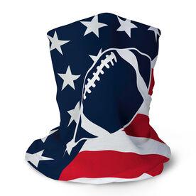 Football Multifunctional Headwear - USA Flag RokBAND