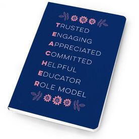 Teacher Notebook - Teacher Words