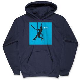 Baseball Standard Sweatshirt - iPlay