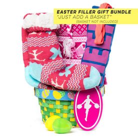 Cheerleading Easter Basket Fillers 2020 Edition