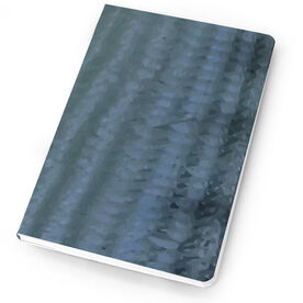 Fly Fishing Notebook Bonefish Scales