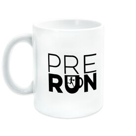 Running Coffee Mug - Pre-Run
