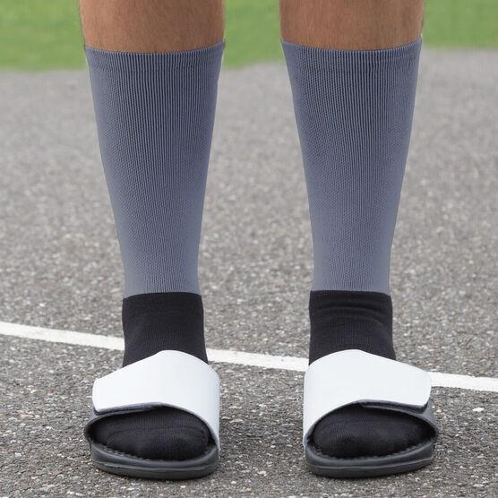 Guys Lacrosse Printed Mid-Calf Socks - Player