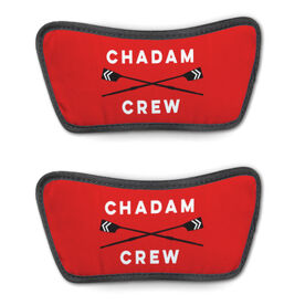 Crew Repwell® Sandal Straps - Team Name