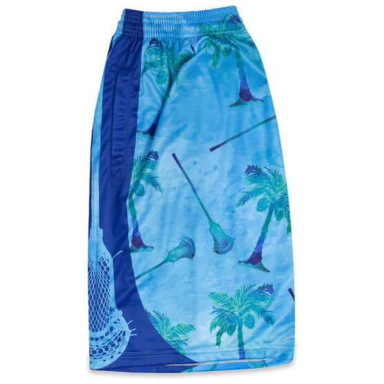 King Of The Field Lacrosse Shorts