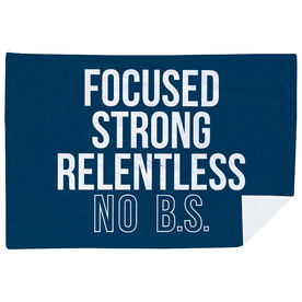 Premium Blanket - Focused & Strong