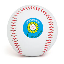 Custom Baseball Baseball Mom