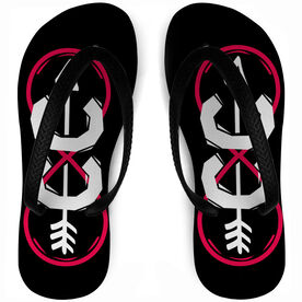 Cross Country Flip Flops CC Infinity