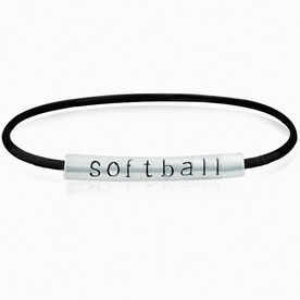 softball Band Bracelet
