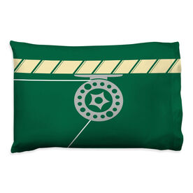 Fly Fishing Pillowcase - Reel Me In