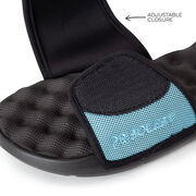PR SOLES® Premier Adjustable Strap Recovery Slide Sandals