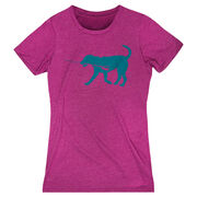 Crew Women's Everyday Tee - Cody The Crew Dog