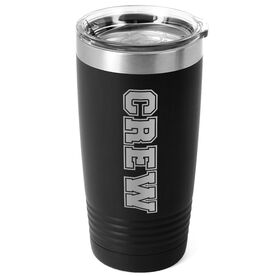 Crew 20 oz. Double Insulated Tumbler - Crew
