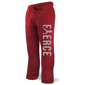 Running Lounge Pants Fierce