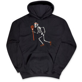 Guys Lacrosse Standard Sweatshirt - Never Stop Laxing