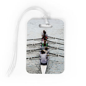 Crew Bag/Luggage Tag - Custom Photo