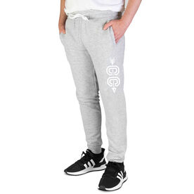 Cross Country Men's Joggers - Cross Country With Arrow