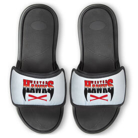 Baseball Repwell™ Slide Sandals - Your Logo