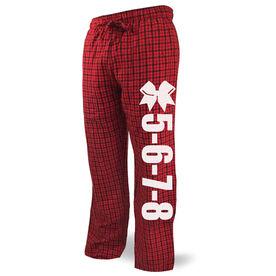 Cheerleading Lounge Pants 5-6-7-8