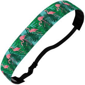 General Sports Julibands No-Slip Headbands - Flamingos